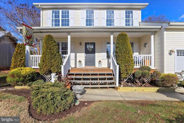 130 N Lake Drive, STEVENSVILLE, MD 21666 (#MDQA142574) :: Viva the Life Properties