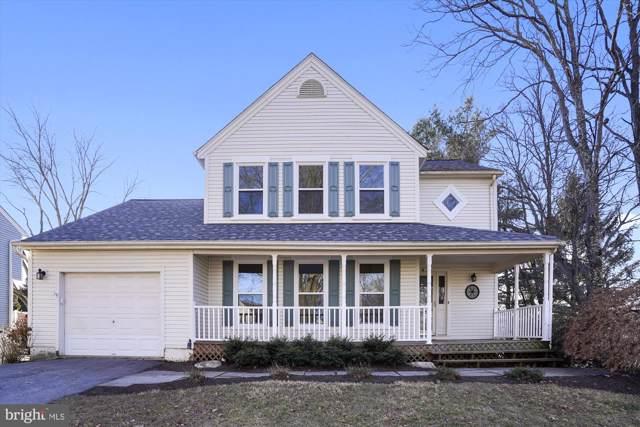 9618 Bush Hill Terrace, GAITHERSBURG, MD 20882 (#MDMC691470) :: Viva the Life Properties