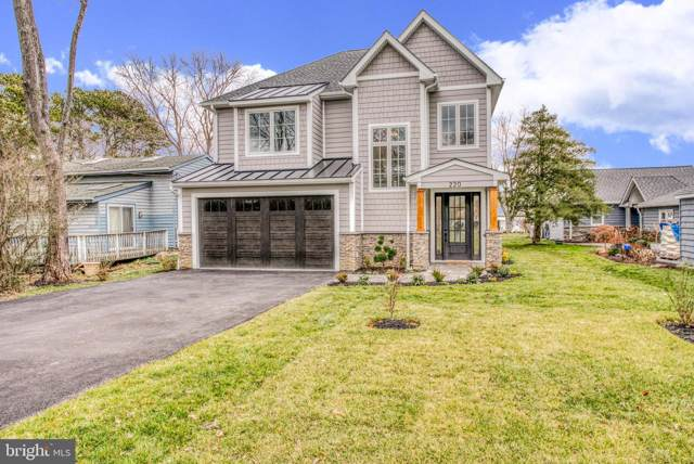 220 Queen Anne Road, STEVENSVILLE, MD 21666 (#MDQA142576) :: Great Falls Great Homes