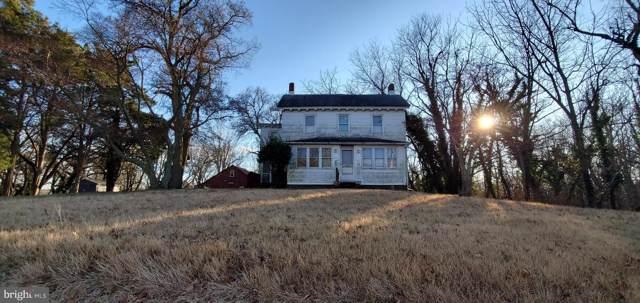 624 E Commerce Street, BRIDGETON, NJ 08302 (MLS #NJCB124734) :: The Dekanski Home Selling Team