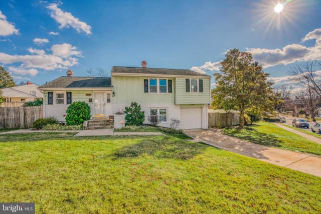 7 Westbury Road, LUTHERVILLE TIMONIUM, MD 21093 (#MDBC481936) :: The MD Home Team