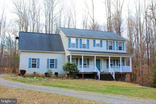 376 Bridle Trail Lane, MADISON, VA 22727 (#VAMA108100) :: The Maryland Group of Long & Foster