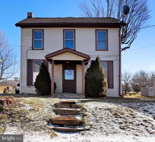 3892 Lincoln, CHAMBERSBURG, PA 17202 (#PAFL170444) :: Corner House Realty