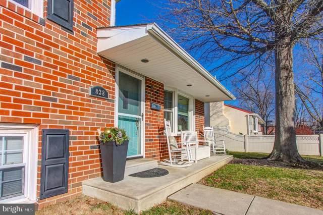 838 Avenue G, GLENSIDE, PA 19038 (#PAMC635018) :: Dougherty Group