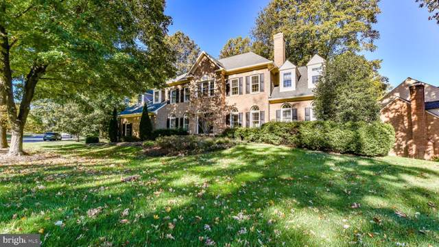 11185 Longwood Grove Drive, RESTON, VA 20194 (#VAFX1105246) :: Lucido Agency of Keller Williams