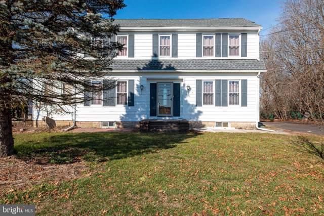 208 Landis Avenue, BRIDGETON, NJ 08302 (MLS #NJCB124740) :: The Dekanski Home Selling Team