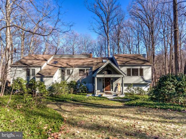 10 Timber Way Court, REISTERSTOWN, MD 21136 (#MDBC481946) :: ExecuHome Realty