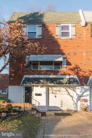 209 Dumont Place, PHILADELPHIA, PA 19116 (#PAPH861442) :: Tessier Real Estate