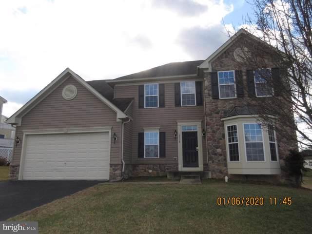 3510 Hardwood Terrace, SPRING GROVE, PA 17362 (#PAYK131152) :: CENTURY 21 Core Partners