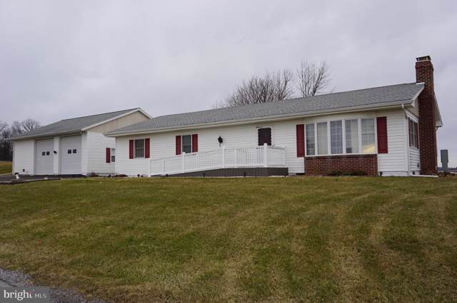 4775 List Road, RED LION, PA 17356 (#PAYK131154) :: Flinchbaugh & Associates