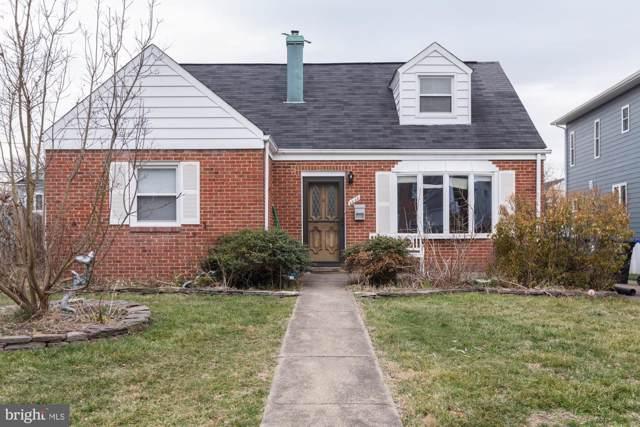 2628 N Potomac Street, ARLINGTON, VA 22207 (#VAAR158086) :: Pearson Smith Realty