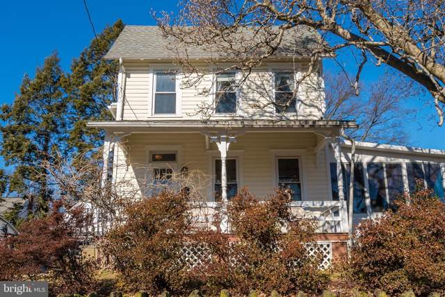 260 Tulpehocken Avenue, ELKINS PARK, PA 19027 (#PAMC635032) :: LoCoMusings
