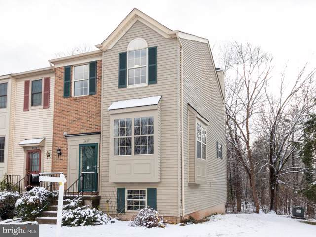 8591 Somersworth Drive, MANASSAS, VA 20111 (#VAPW485116) :: The Daniel Register Group