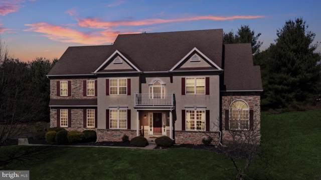 23 Spring Mill Lane, COLLEGEVILLE, PA 19426 (#PAMC635036) :: ExecuHome Realty