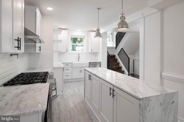 709 Mary Ball Street, FREDERICKSBURG, VA 22401 (#VAFB116338) :: Viva the Life Properties