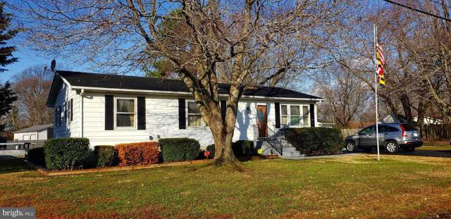 2705 Cecil Drive, CHESTER, MD 21619 (#MDQA142578) :: Viva the Life Properties
