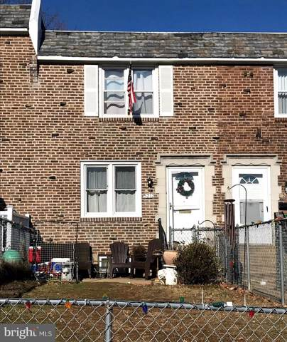 5212 Crestwood Drive, CLIFTON HEIGHTS, PA 19018 (#PADE506728) :: REMAX Horizons