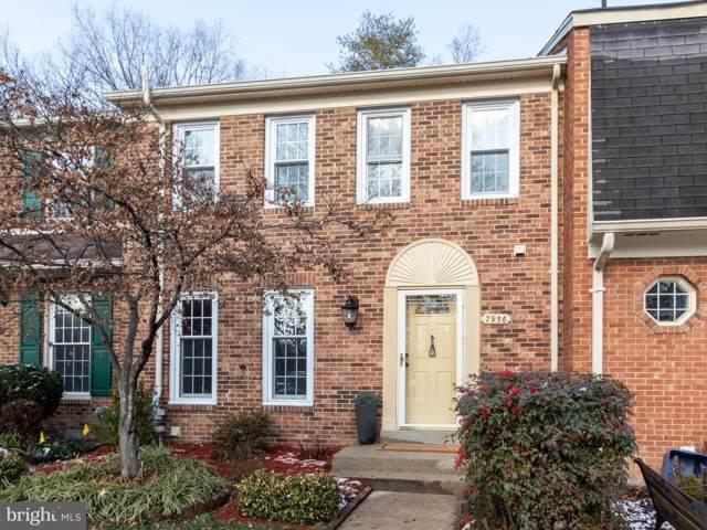 7956 Bethelen Woods Lane, SPRINGFIELD, VA 22153 (#VAFX1105312) :: Certificate Homes