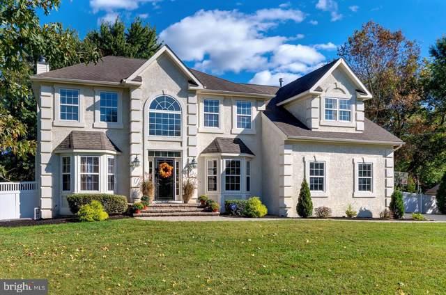 1 Elmwood Road, MOUNT LAUREL, NJ 08054 (MLS #NJBL364080) :: Jersey Coastal Realty Group