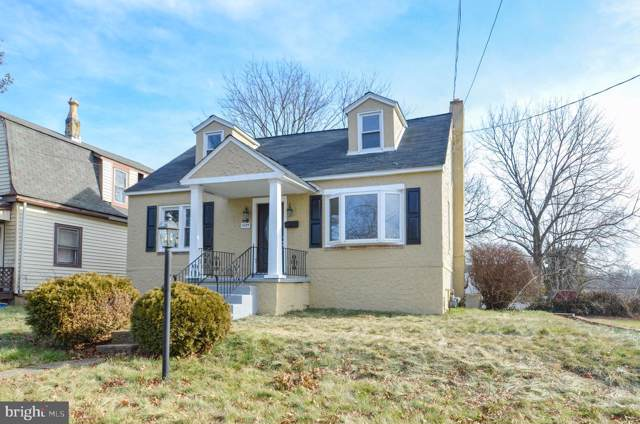 1659 Fairview Avenue, WILLOW GROVE, PA 19090 (#PAMC635044) :: ExecuHome Realty