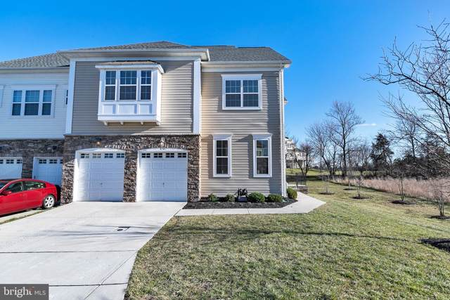 8747 Polished Pebble Way, LAUREL, MD 20723 (#MDHW274056) :: The Bob & Ronna Group