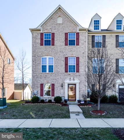 11819 Saint Linus Drive, WALDORF, MD 20602 (#MDCH209958) :: Jim Bass Group of Real Estate Teams, LLC