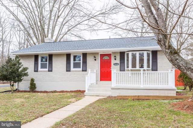11600 Ashley Drive, ROCKVILLE, MD 20852 (#MDMC691534) :: Viva the Life Properties