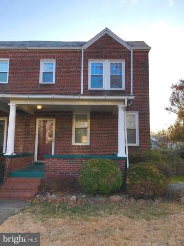 1241 Circle Drive, BALTIMORE, MD 21227 (#MDBC481968) :: Homes to Heart Group