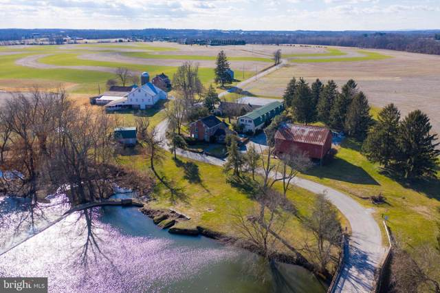 1132 Green Ridge Road, EAST BERLIN, PA 17316 (#PAAD110004) :: The Heather Neidlinger Team With Berkshire Hathaway HomeServices Homesale Realty