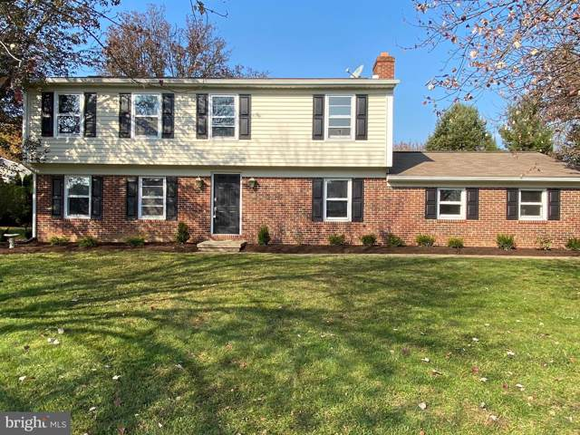 443 Haymarket Lane, LITITZ, PA 17543 (#PALA157058) :: Iron Valley Real Estate