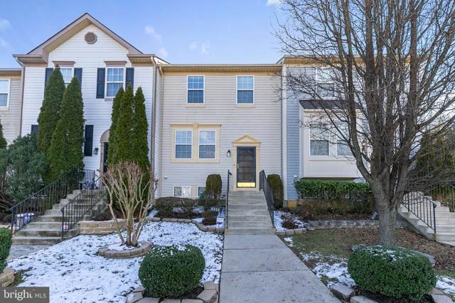 6115 W Hil Mar Circle, DISTRICT HEIGHTS, MD 20747 (#MDPG555480) :: The Vashist Group