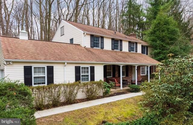 732 Old State Road, BERWYN, PA 19312 (#PACT496368) :: RE/MAX Main Line