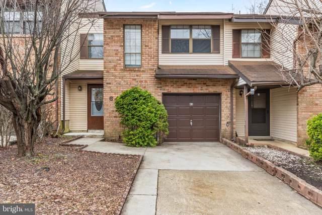 63 Lafayette Lane, CHERRY HILL, NJ 08003 (#NJCD384202) :: Larson Fine Properties