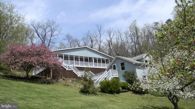 1399 King David Drive, LINDEN, VA 22642 (#VAWR139048) :: Viva the Life Properties