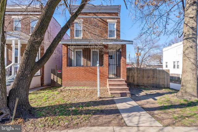 3714 2ND Street, BALTIMORE, MD 21225 (#MDBA496268) :: Seleme Homes
