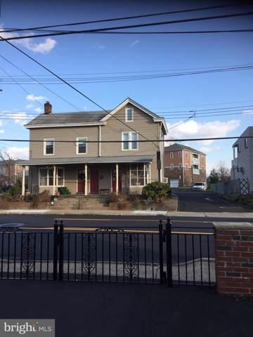 635 N 2ND STREET Pike #637, SOUTHAMPTON, PA 18966 (#PABU486988) :: ExecuHome Realty