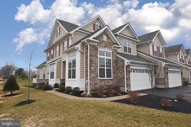 121 Iron Hill Way, COLLEGEVILLE, PA 19426 (#PAMC635060) :: ExecuHome Realty