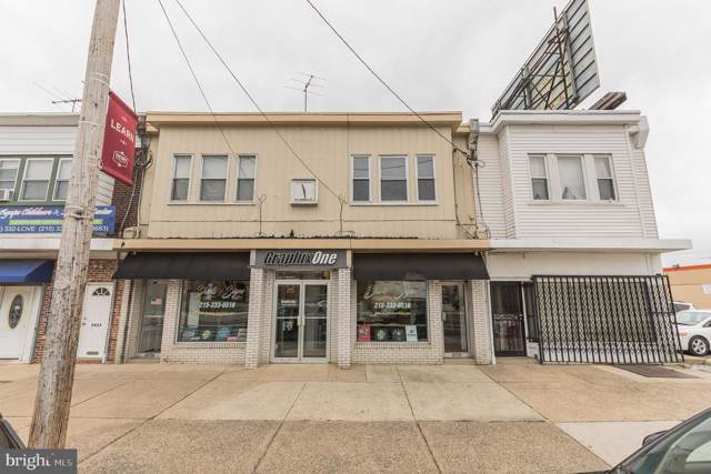 6421 Torresdale Avenue, PHILADELPHIA, PA 19135 (#PAPH861530) :: John Smith Real Estate Group