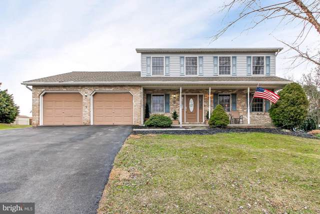 3 East Court, HANOVER, PA 17331 (#PAYK131174) :: Liz Hamberger Real Estate Team of KW Keystone Realty
