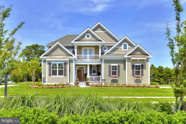 19023 Winterberry Street, MILTON, DE 19968 (#DESU153650) :: Atlantic Shores Sotheby's International Realty