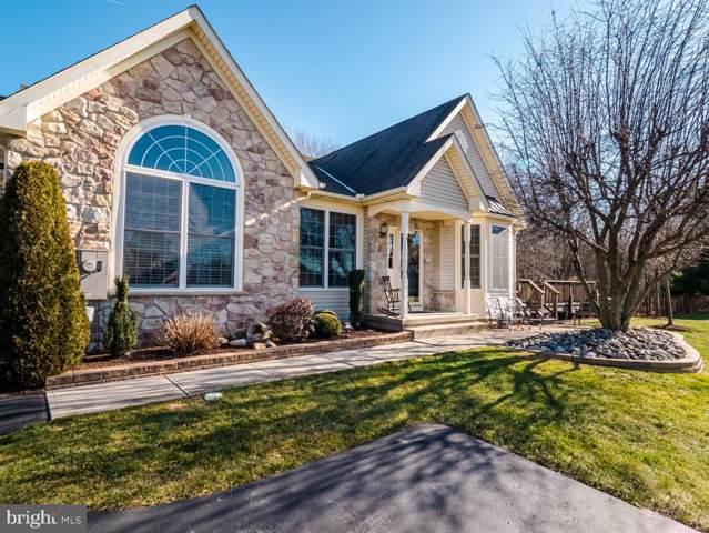 811 Persimmon Lane, LANGHORNE, PA 19047 (#PABU487002) :: Tessier Real Estate