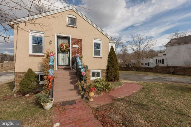 5500 Addison Road, FAIRMOUNT HEIGHTS, MD 20743 (#MDPG555486) :: Homes to Heart Group