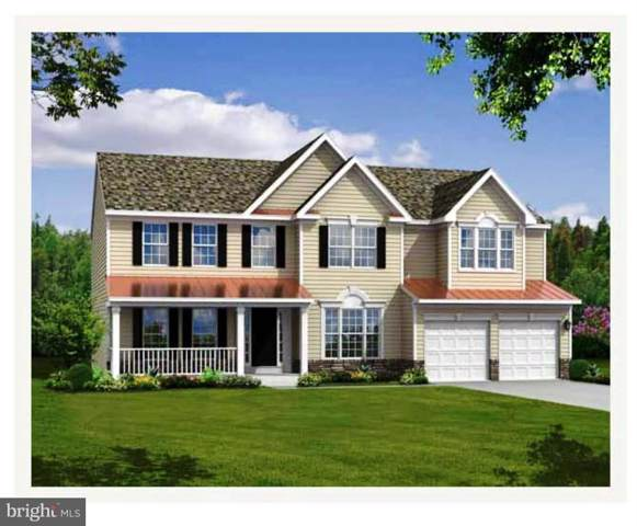 5-LOT Rockburn Meadows Lane, ELKRIDGE, MD 21075 (#MDHW274064) :: Viva the Life Properties