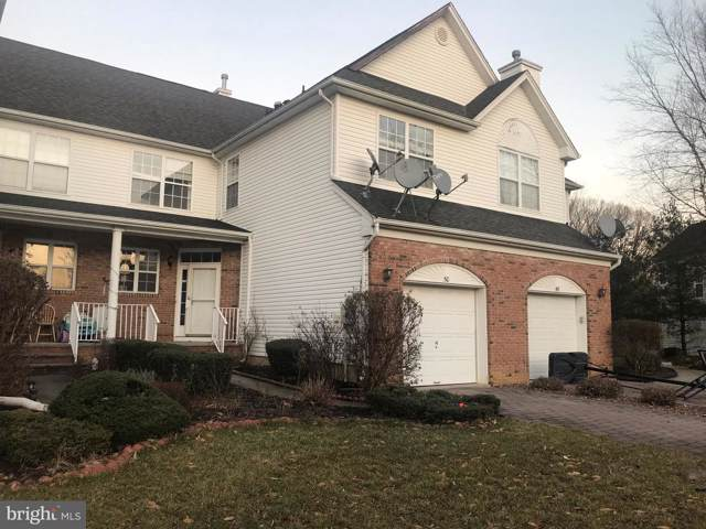 50 Frost Lane, EAST WINDSOR, NJ 08520 (#NJME289976) :: Better Homes and Gardens Real Estate Capital Area