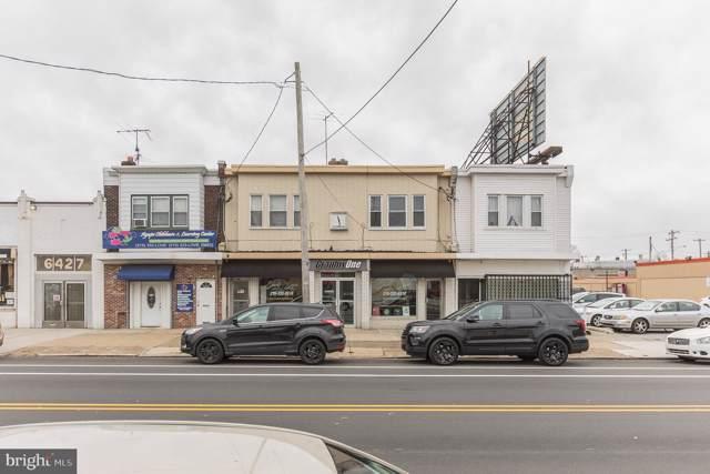 6421 Torresdale Avenue, PHILADELPHIA, PA 19135 (#PAPH861556) :: RE/MAX Main Line