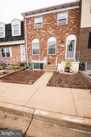 8358 Shady Grove Circle, MANASSAS, VA 20110 (#VAMN138774) :: The Maryland Group of Long & Foster