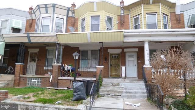 3843 N Bouvier Street, PHILADELPHIA, PA 19140 (#PAPH861566) :: John Smith Real Estate Group