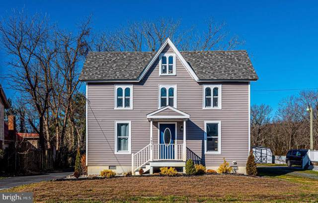 10721 Bishopville Road, BISHOPVILLE, MD 21813 (#MDWO111186) :: RE/MAX Coast and Country