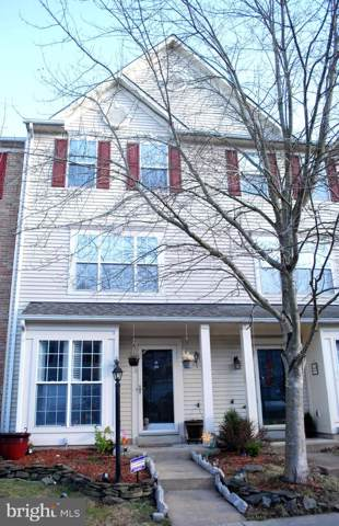 8505 Coronation Lane, BRISTOW, VA 20136 (#VAPW485142) :: Larson Fine Properties