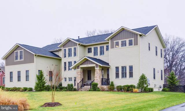 22982 Homestead Landing Court, ASHBURN, VA 20148 (#VALO401024) :: The Vashist Group